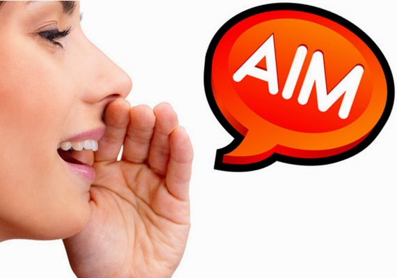 How To Speak In Different Voices in AIM