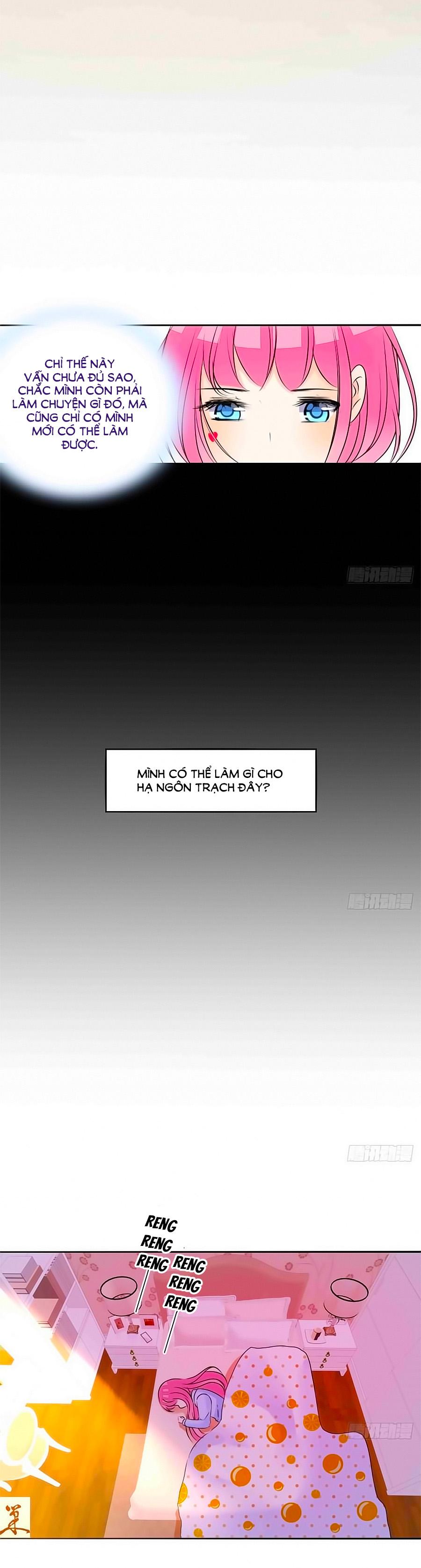 Công Chúa Nữ Vương Mệnh Chap 68 - Trang 13