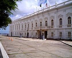 Palácio dos Leões - São Luís (MA)