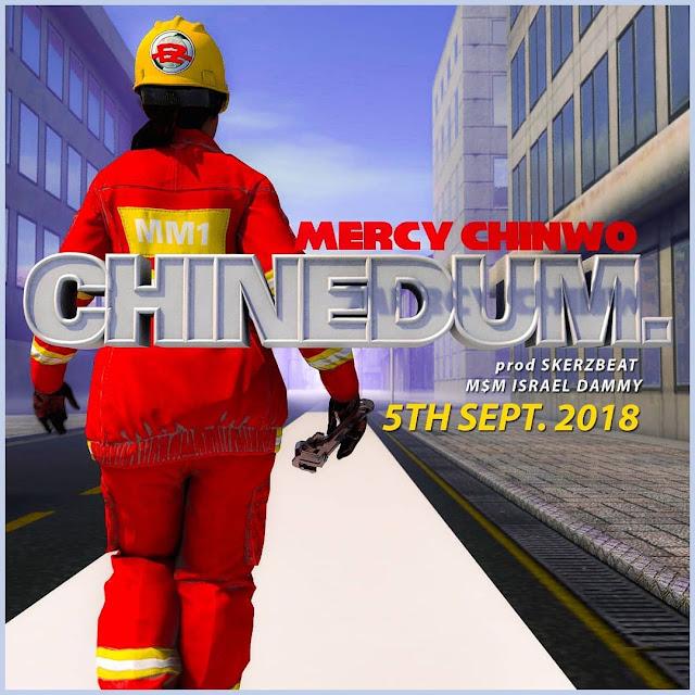 Mercy Chinwo-Chinedum Gospeltrender