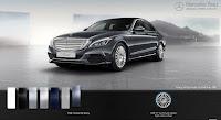 Mercedes C250 Exclusive 2015 màu Xám Tenorite 755