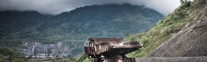 Bougainville's tinderbox threatens to reignite