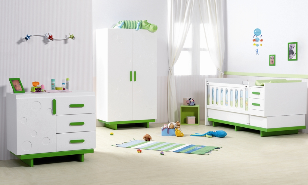 Desain Kamar Tidur Bayi Model Terbaru 2016 - Rumah Minimalis