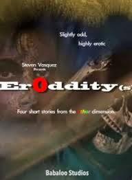 Eroddity(s)