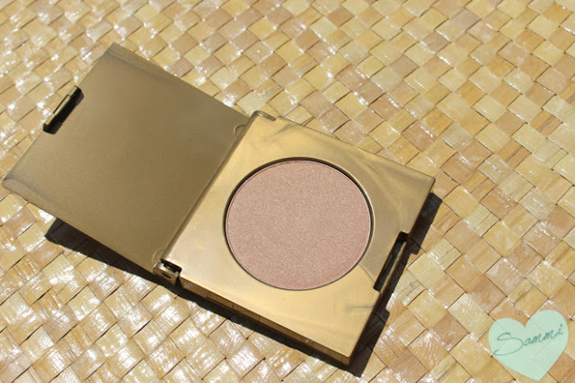 TARTE | Amazonian Clay Waterproof Bronzer in Park Ave Princess