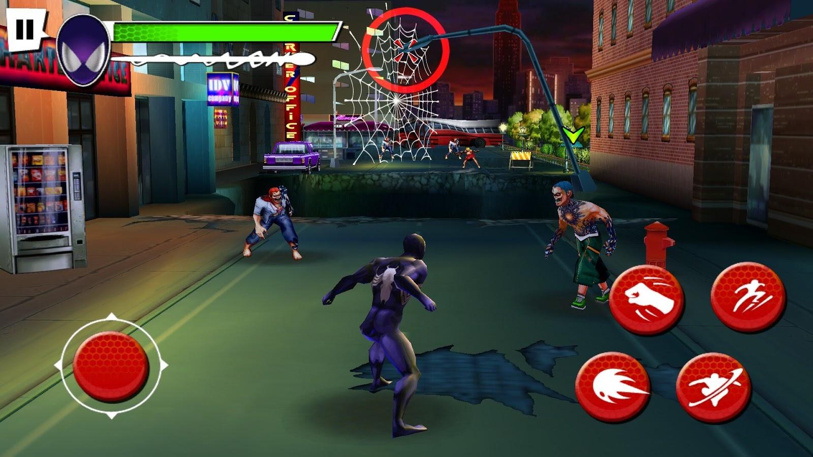 Топ 25 HD Игр от Gameloft для Android & iOS через ...