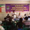 Musrenbangdes Pisangan Jaya,   Kades Pisangan Jaya Harapkan Warga Jaga Lingkungan Bersih