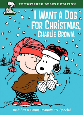 I Want a Dog for Christmas, Charlie Brown (Deluxe Edition) [Latino]