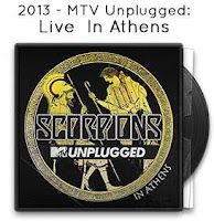 2013 - MTV Unplugged - Live  In Athens