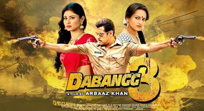 सलमान खान की फिल्म 'दबंग 3' में होगी खूबसूरत हसीना की एंट्री, सोनाक्षी सिन्हा ने किया कंफर्म