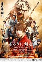 Sát Thủ Huyền Thoại 2: Đại Hỏa Kyoto - Rurouni Kenshin: Kyoto Inferno