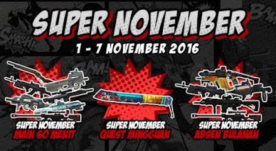 event-pb-garena-bulan-november-2016