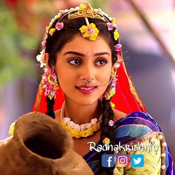 Radha Krishna Serial Star Bharat HD Images Photos pics