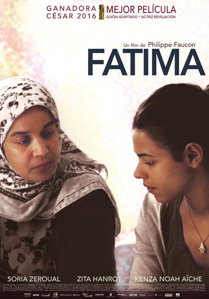 Póster: Fatima