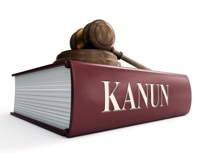 Kanun Nedir Ne Demektir Anlamı Laf Sözlük