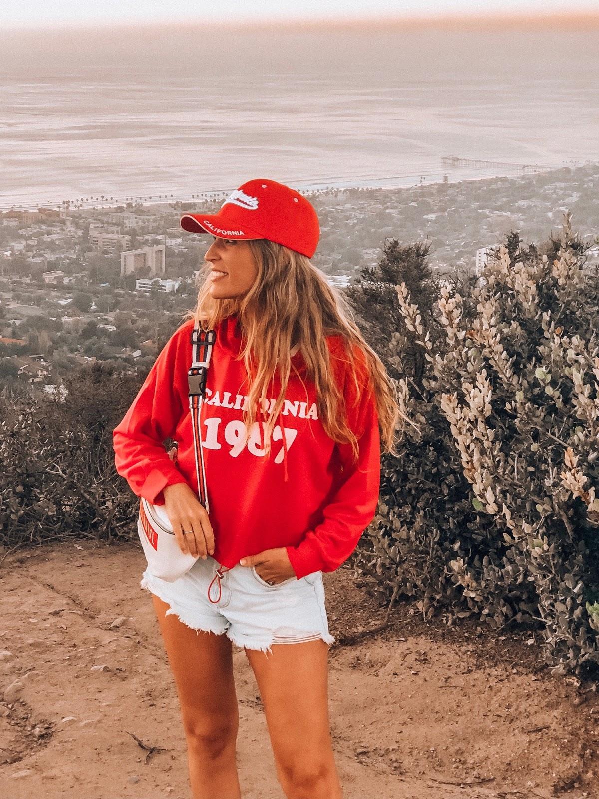 jersey california