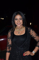 Sakshi Agarwal looks stunning in all black gown at 64th Jio Filmfare Awards South ~  Exclusive 105.JPG