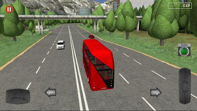 Public Transport Simulator apk Screenshot 1