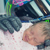 Kisah Pilu !! Ramai Netizen Menangis Selepas Tahu Cerita Disebalik Senyuman Bayi Ini..