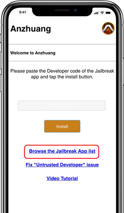 iPhone-X-Jailbreak