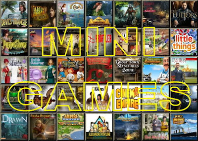 pc mini games