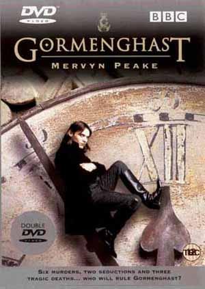 Gormenghast Tv Serial : gormenghast, serial, Wertzone:, Gormenghast