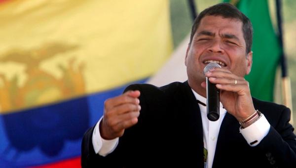 Ecuador ahorrará 280 millones de dólares con hidroeléctrica