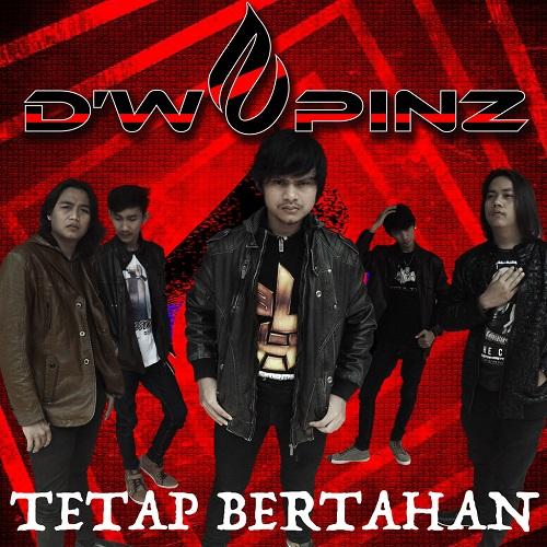 D'wapinz Band - Cinta Tak Pernah Salah