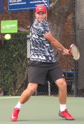 Novikov earns first Wimbledon main-draw berth