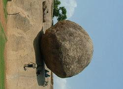 mahabalipuram stone pathar