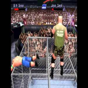 Download Smackdown Highly Compressed