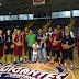 Alsobocaroní sostuvo encuentro con equipo de baloncesto profesional Gigantes de Guayana