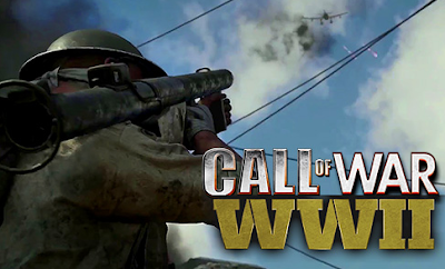 Download Call of war WW2: FPS frontline shooter Apk