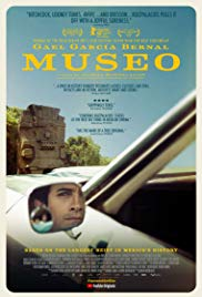 Watch Museo Online Free 2018 Putlocker