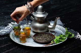 Teh Khas Maroko