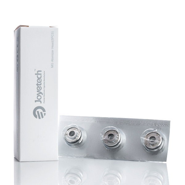 VaporDNA Joyetech Ultimo MG Replacement Coil Pack for clearance