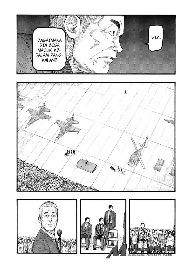 Ajin Chapter 52-1