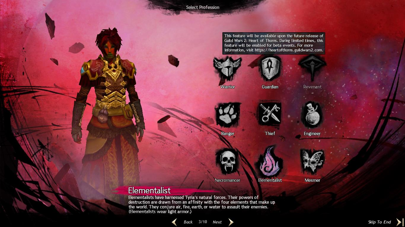 Will the Guild Wars 2: Heart of Thorns Expansion Be Worth It