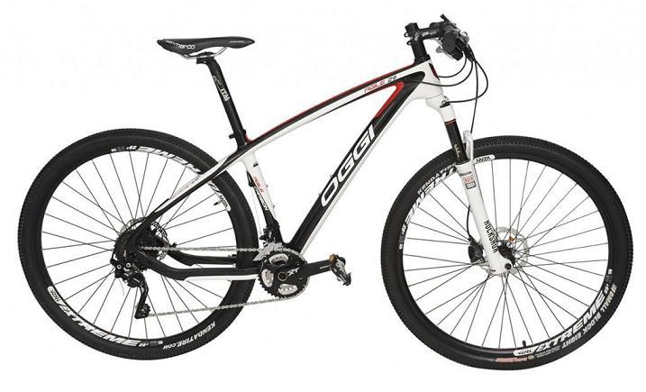 Bicicleta Oggi Agile Carbon XT-29er