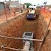 Sol Nascente terá via interditada para obras de drenagem a partir de terça (30)