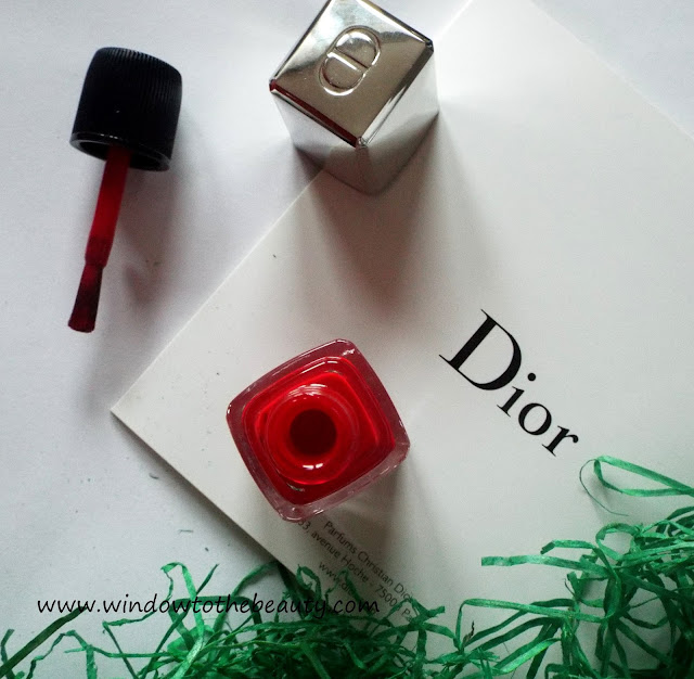 dior nail polish review