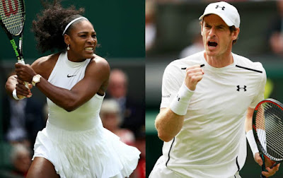 Men's and Women's Top Tennis Stars Announced for Rio 2016