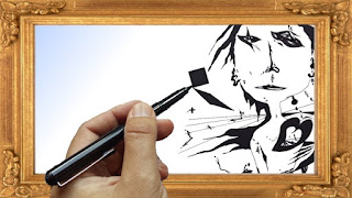 Make Creative Drawings in 1 Hour