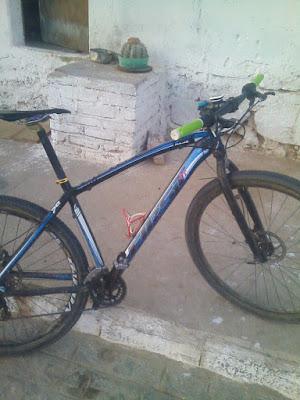 Bike de João Farias, Jataubense