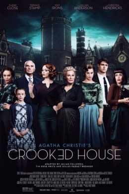 Ngôi Nhà Quái Dị - Crooked House (2017)