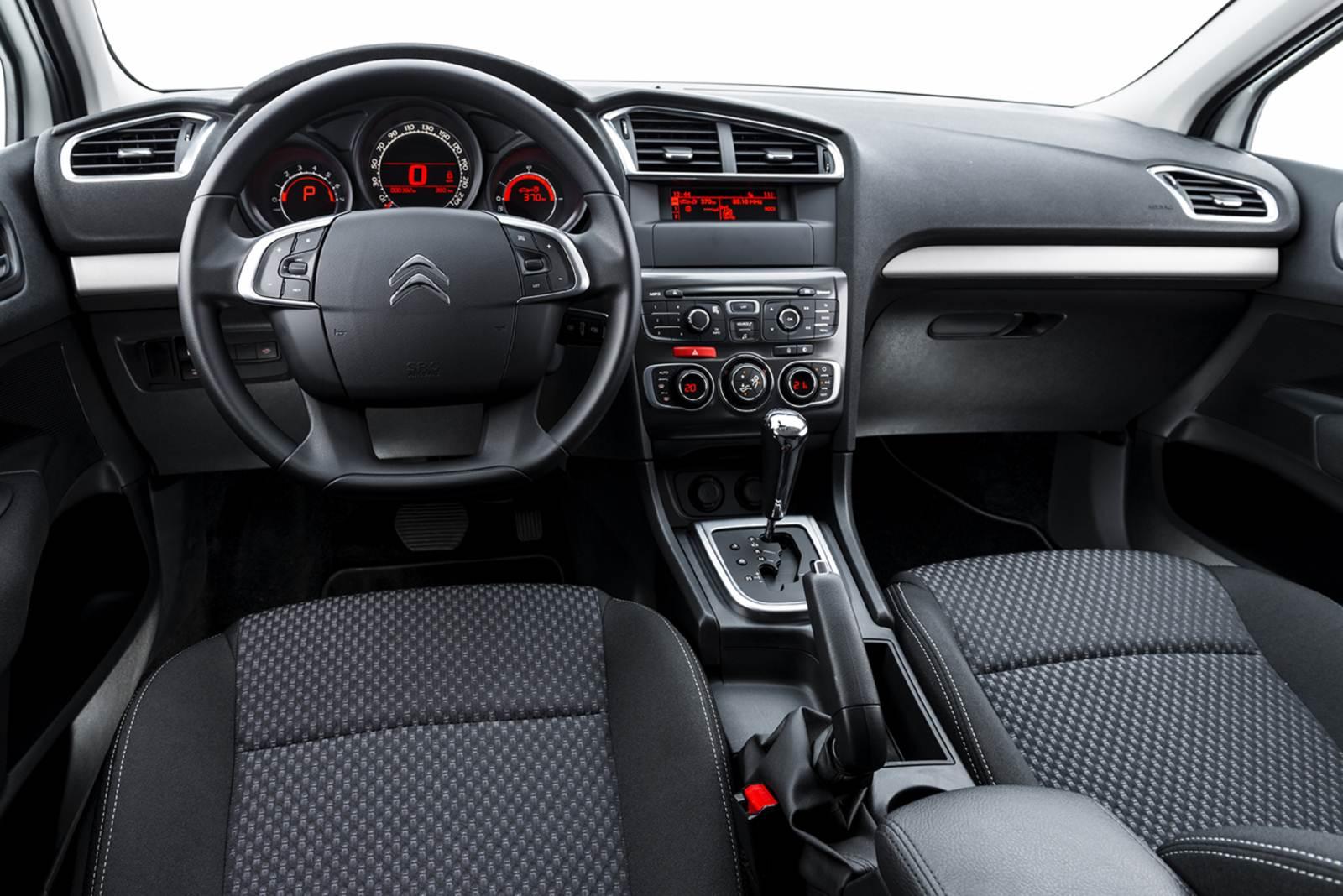 Citroen C4 Lounge Turbo terá versão mais barata Tendance ...