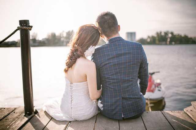 Aplikasi Bridestory - honeymoonPernikahan