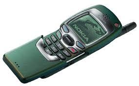 spesifikasi Nokia 7110