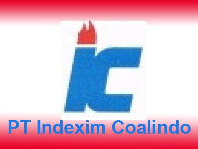 PT Indexim Coalindo Job Vacancies, East Borneo Job Vacancies February March April May June July August September October November 2020