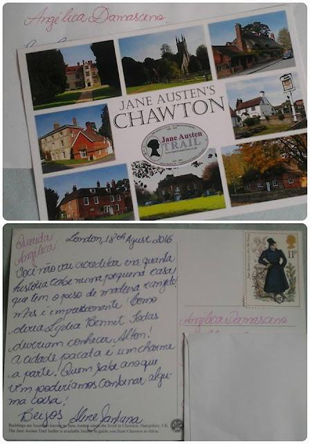 A vida de Jane Austen, Alton, Bath, Hampshire, Jane Austen Centre, Jane Austen's House, Museu da Jane Austen, Viagem,
